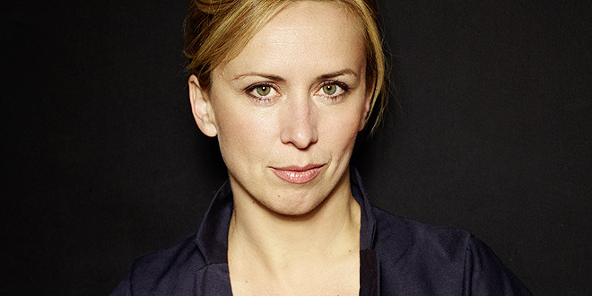 Martina Brandl (Foto: Gaby Gerster)