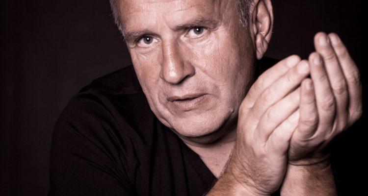 Matthias Deutschmann, Foto: Anja Limbrunner
