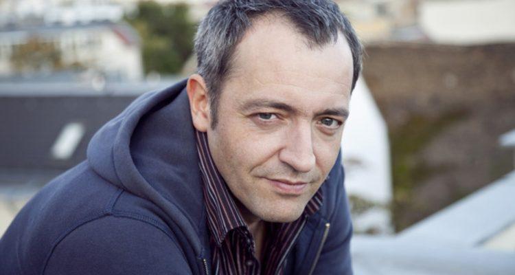 Reinald Grebe, Foto: Gesa Simons