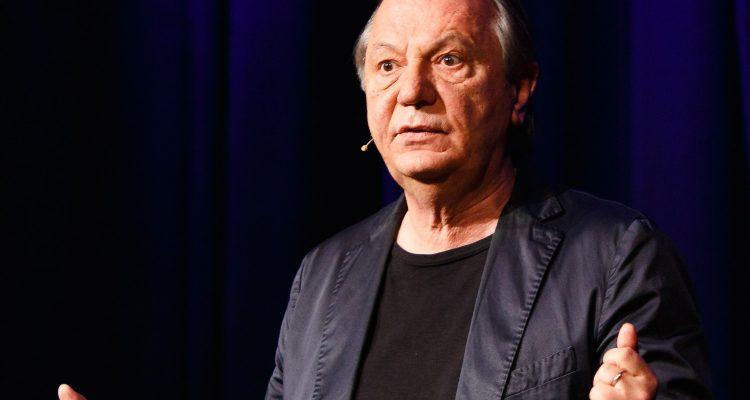 Wilfried Schmickler, Foto: Kreuzthal Kultur