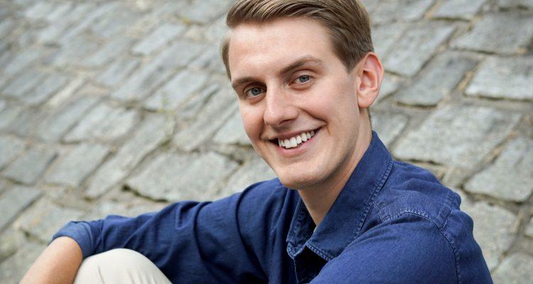 Jonas Greiner, Foto: Lucas Seel