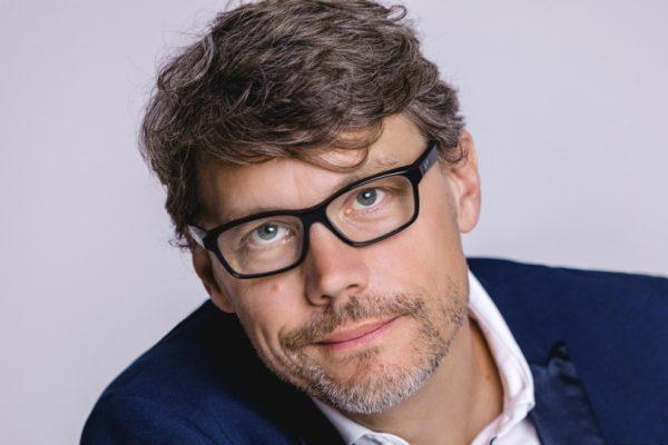 """Christoph Sieber übernimmt 2021 die WDR-""""Mitternachtsspitzen"""""""