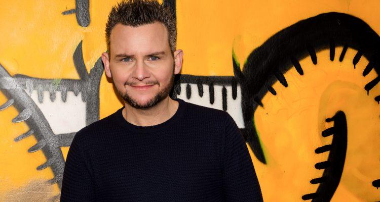 Kabarettist Tobias Mann, Foto: Thomas Klose